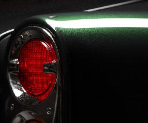 Speedback<br /> GT